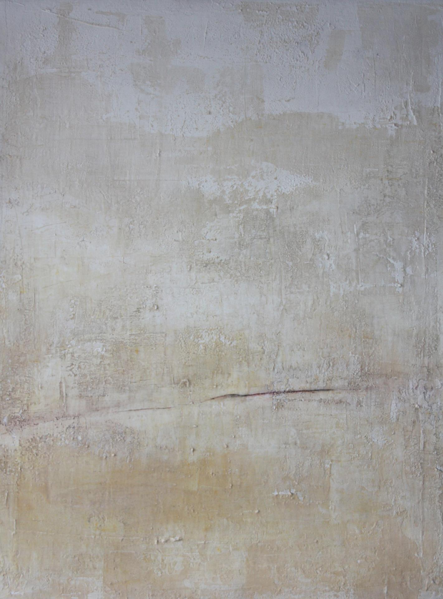 Sin título II-19. De la serie Paisajes Vacíos. (2019) - Mariano Luque Romero