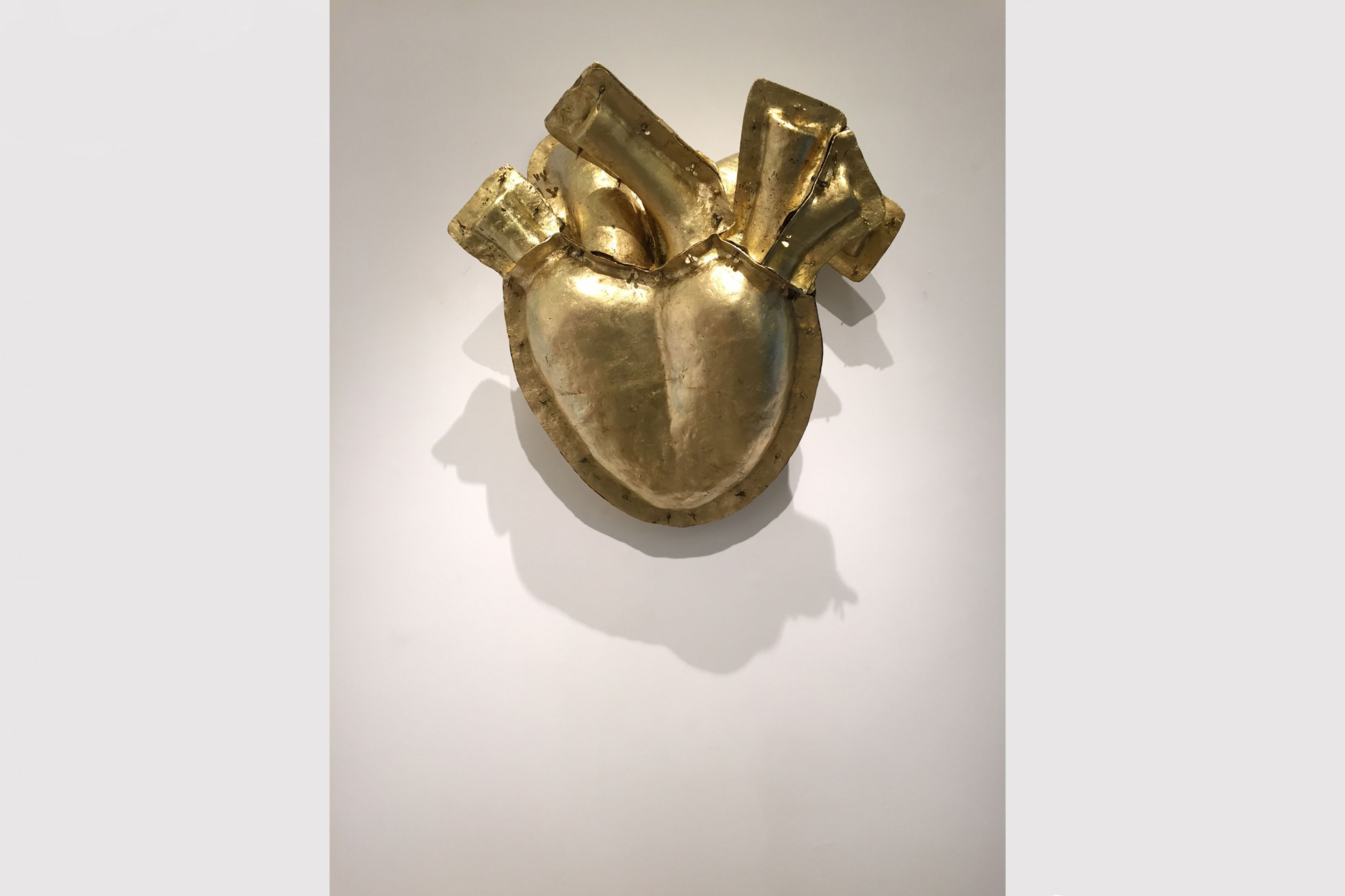 Corazón (2016) - Celina Saubidet