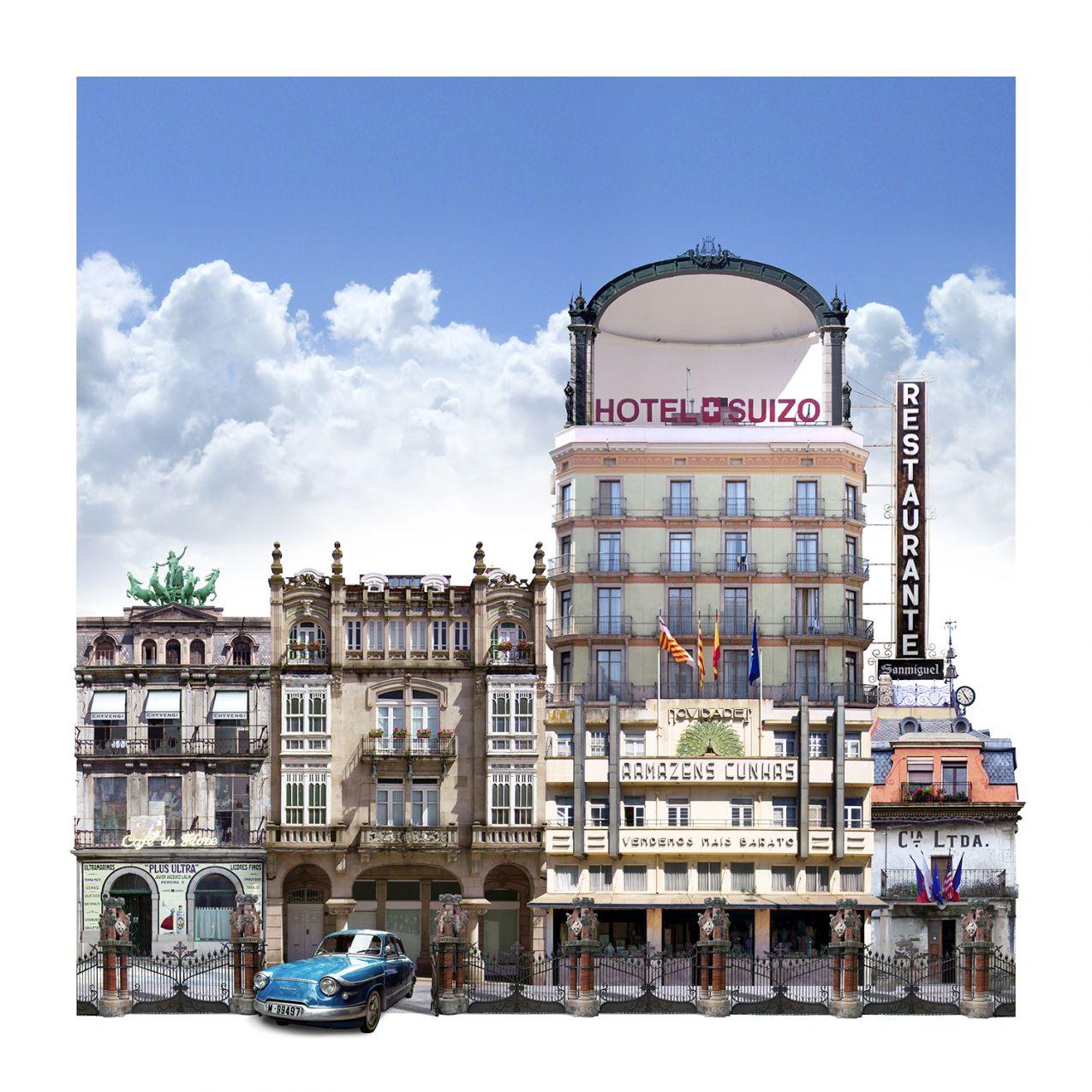hotel (2011) - Antonio Suárez Estévez - Antonio Suárez