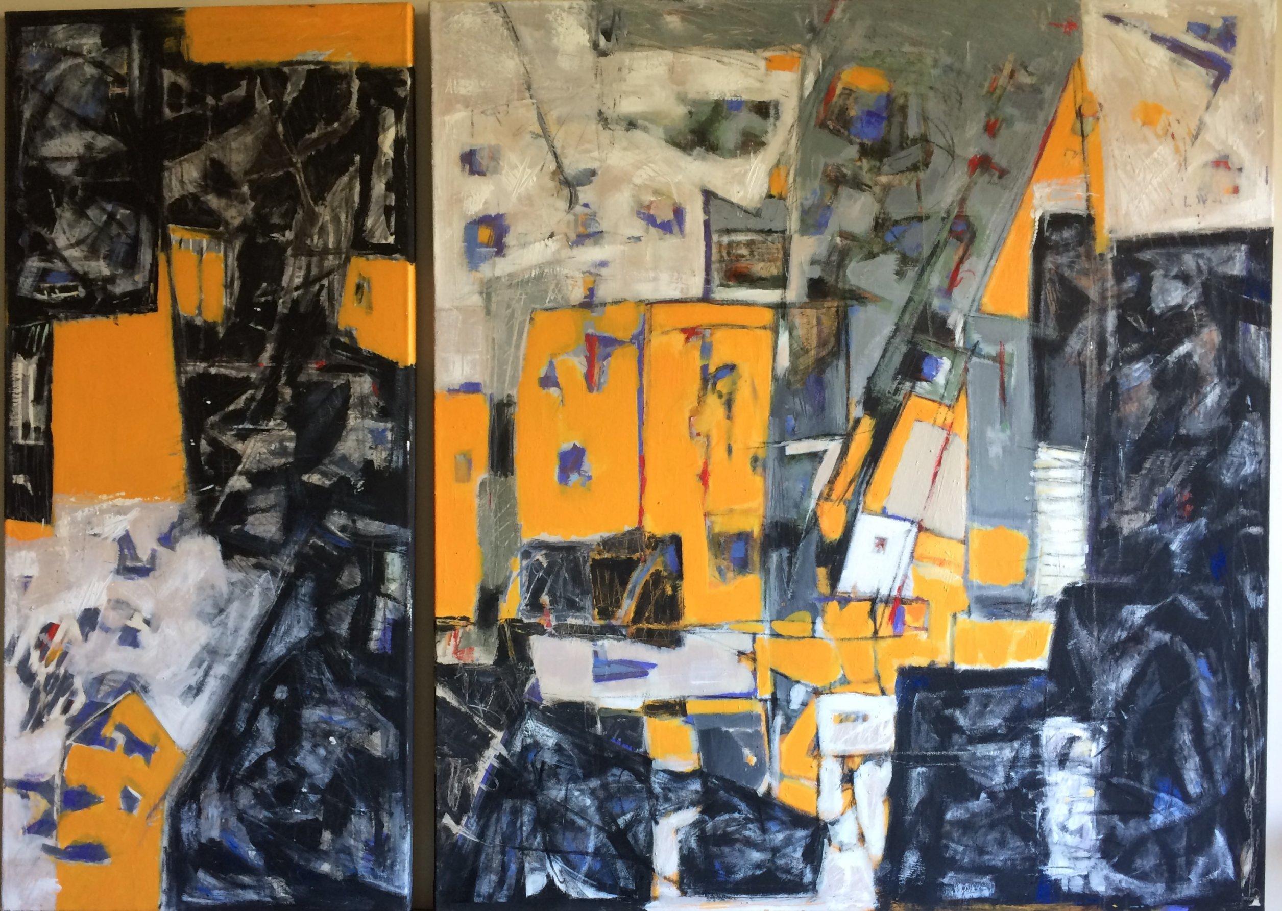 """""""CASA TOMADA"""" (2016) - Mayra Lifischtz - Mayra Lifich"""