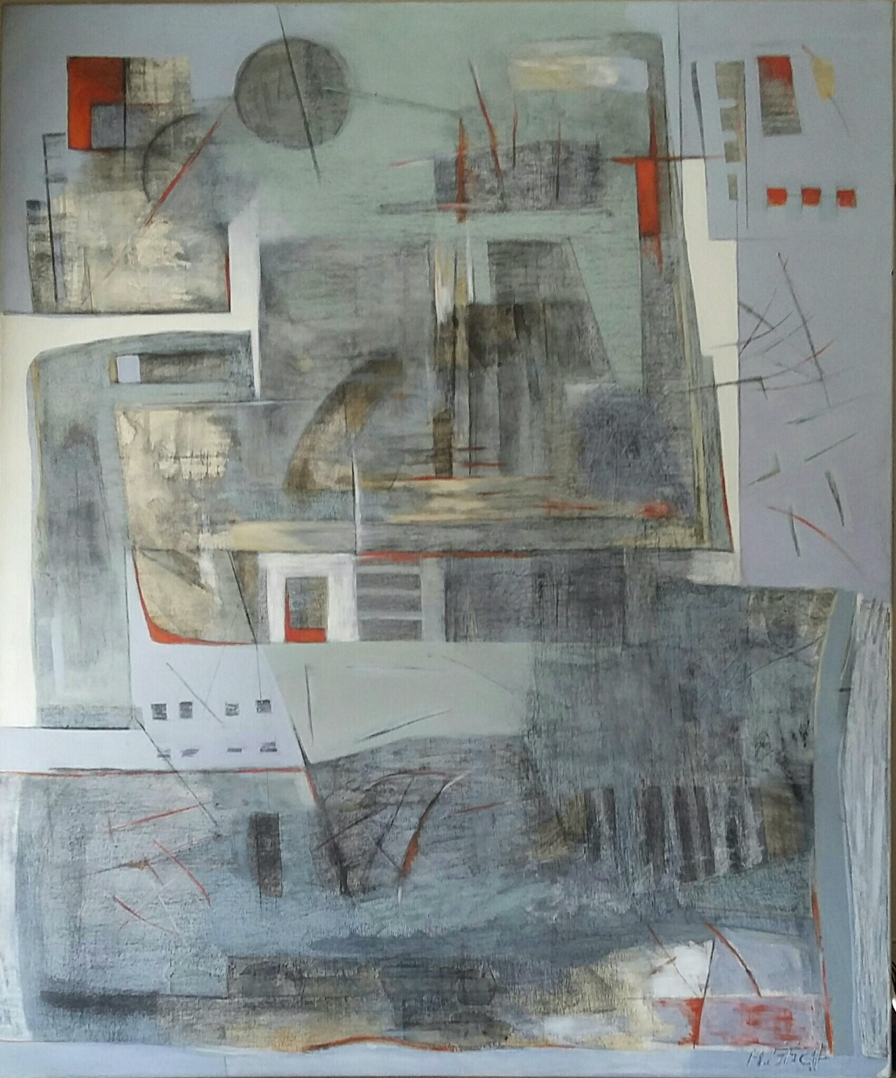 COSMICO (2007) - Mayra Lifischtz - Mayra Lifich