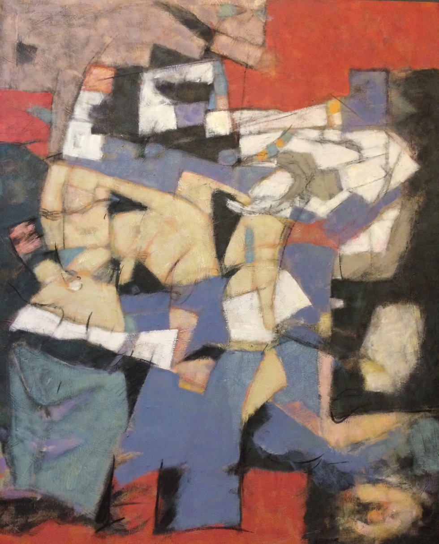 """BATALLA NUPCIAL"" (2019) - Mayra Lifischtz - Mayra Lifich"