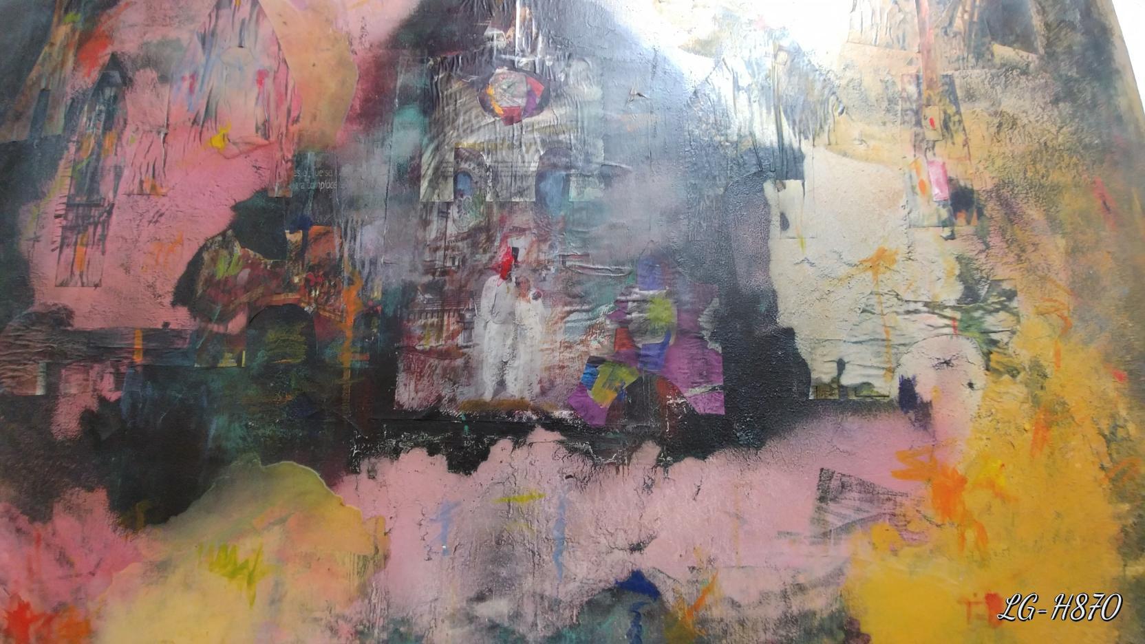 El Viaje (2010) - Jesús Coito Pablo - Jesús Coyto