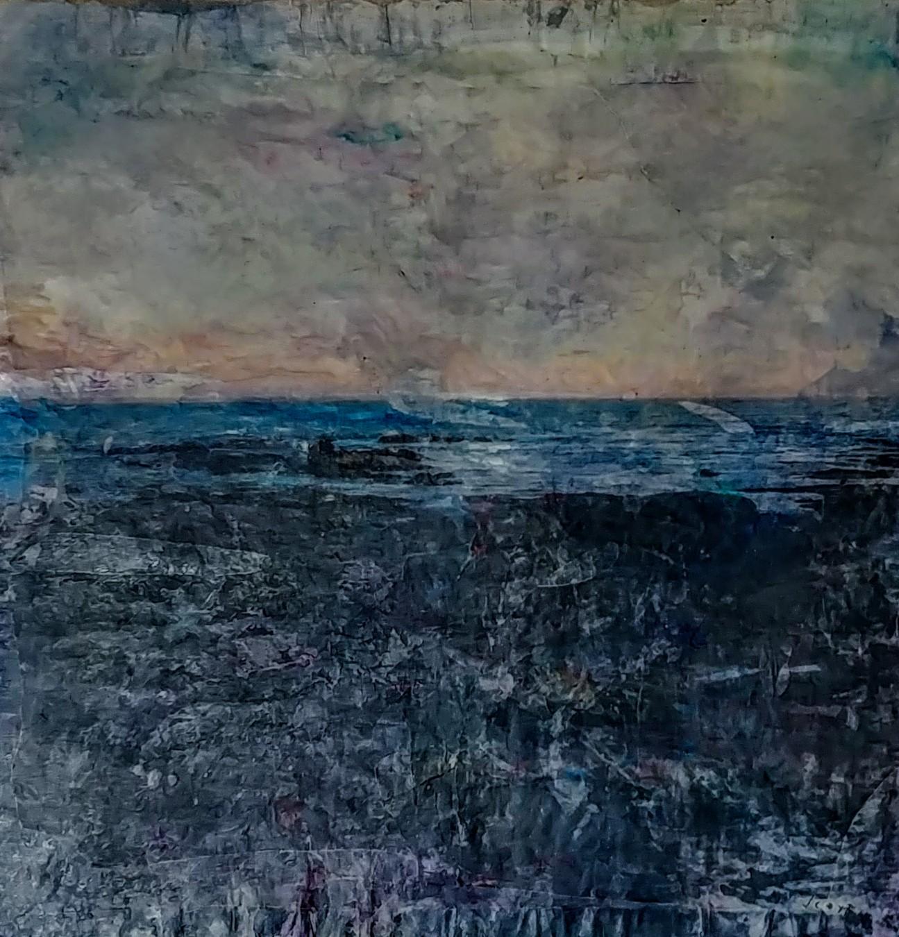 Cusndo el mar duerme (2010) - Jesús Coito Pablo - Jesús Coyto