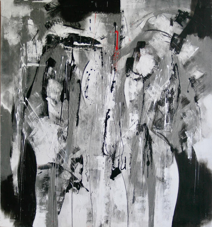 Blancas colinas (2017) - Jesus Torrez