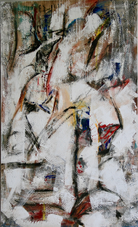 Pensando (2017) - Jesus Torrez