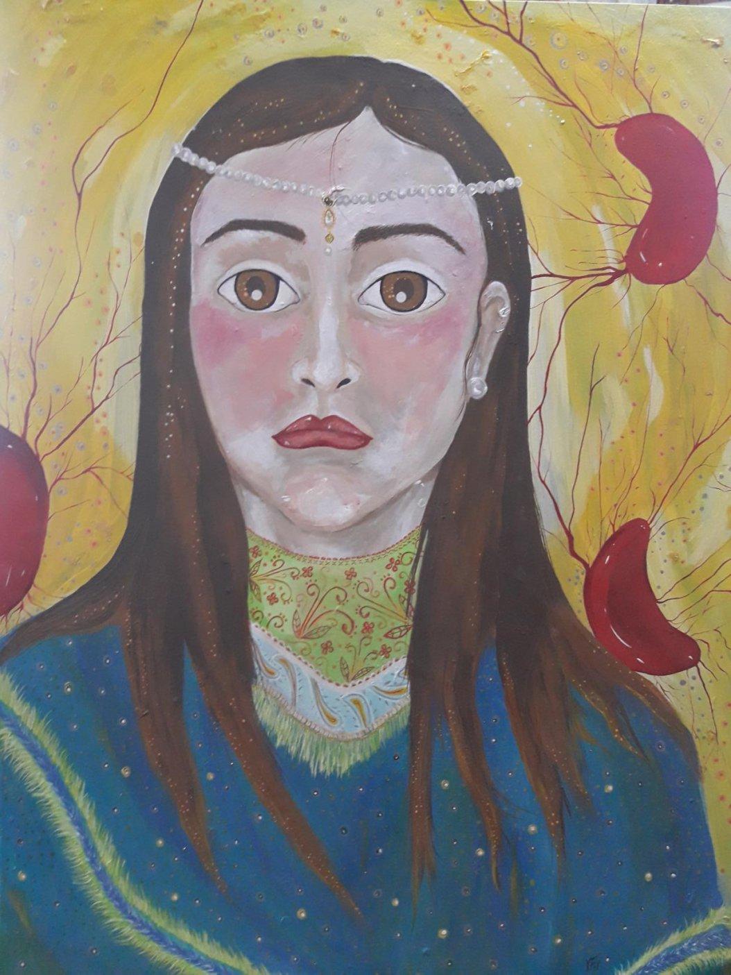Guada (2016) - Verònica Alejandra Flores - VF