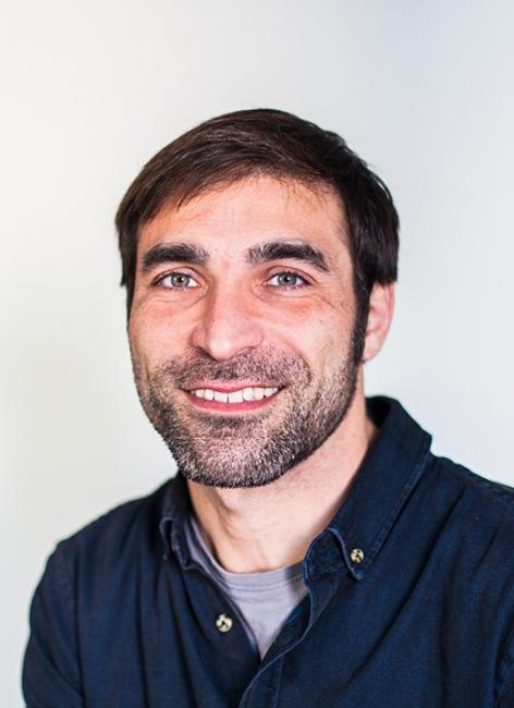 Pablo Cousinou