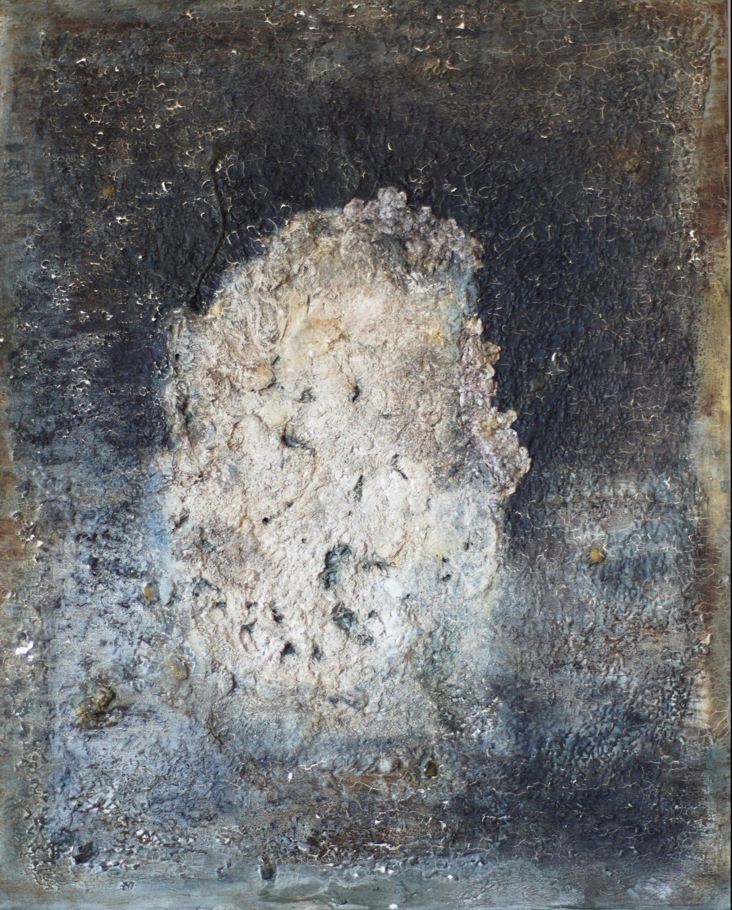 Misantropía I (2018) - Rosana Cervini - Rocky Cervini