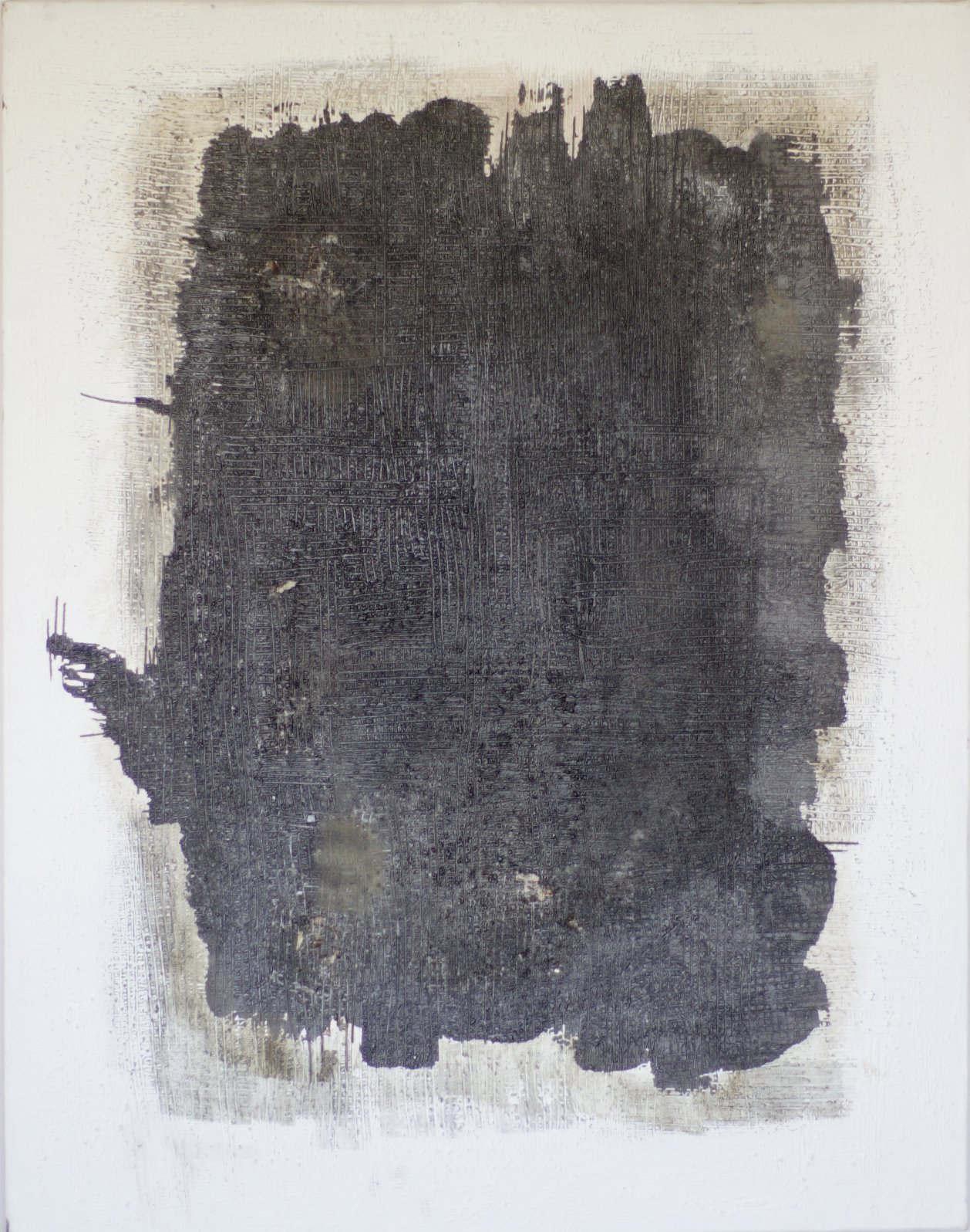 Caverna I (2017) - Rosana Cervini - Rocky Cervini
