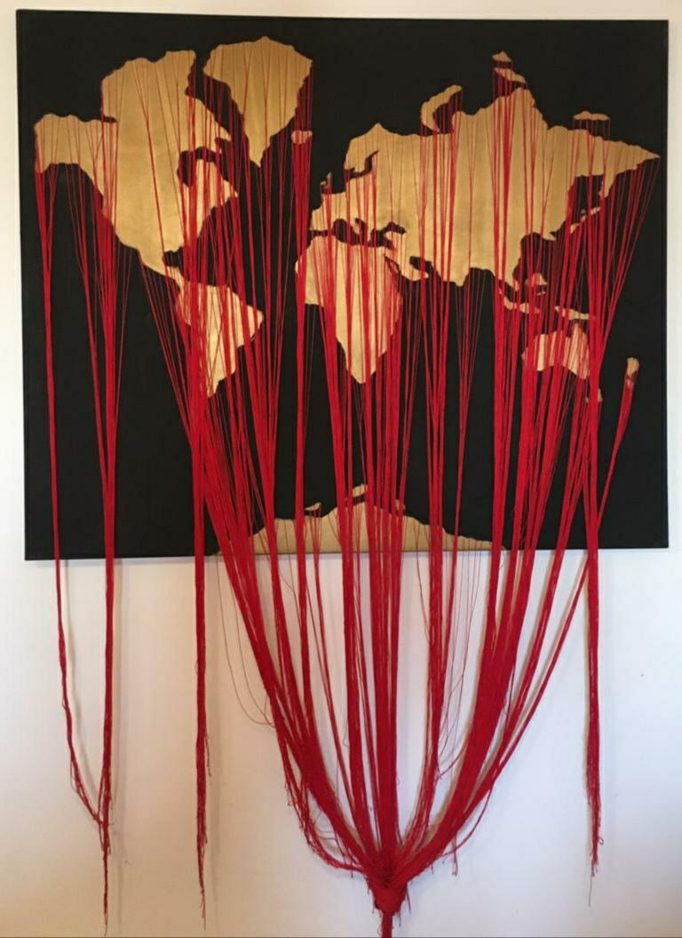 Unir (2019) - Sandra Mahon - Mahon
