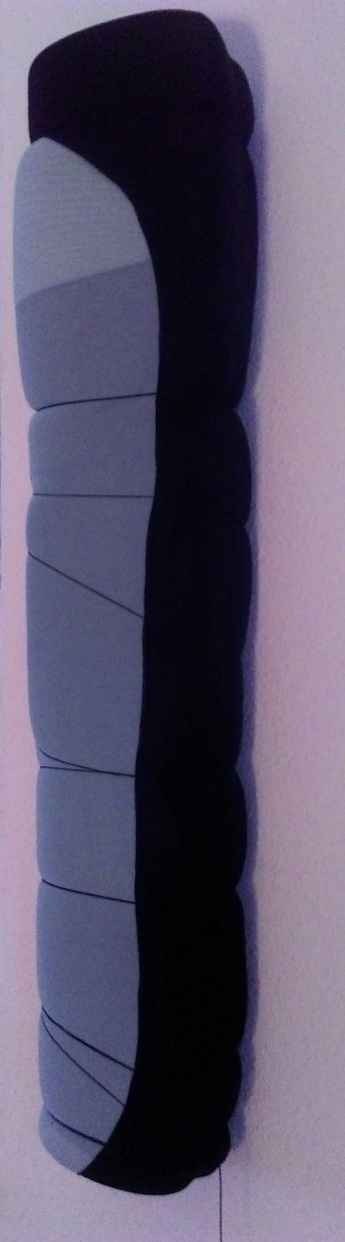 larva (2017) - Susana Martín Villarrubia