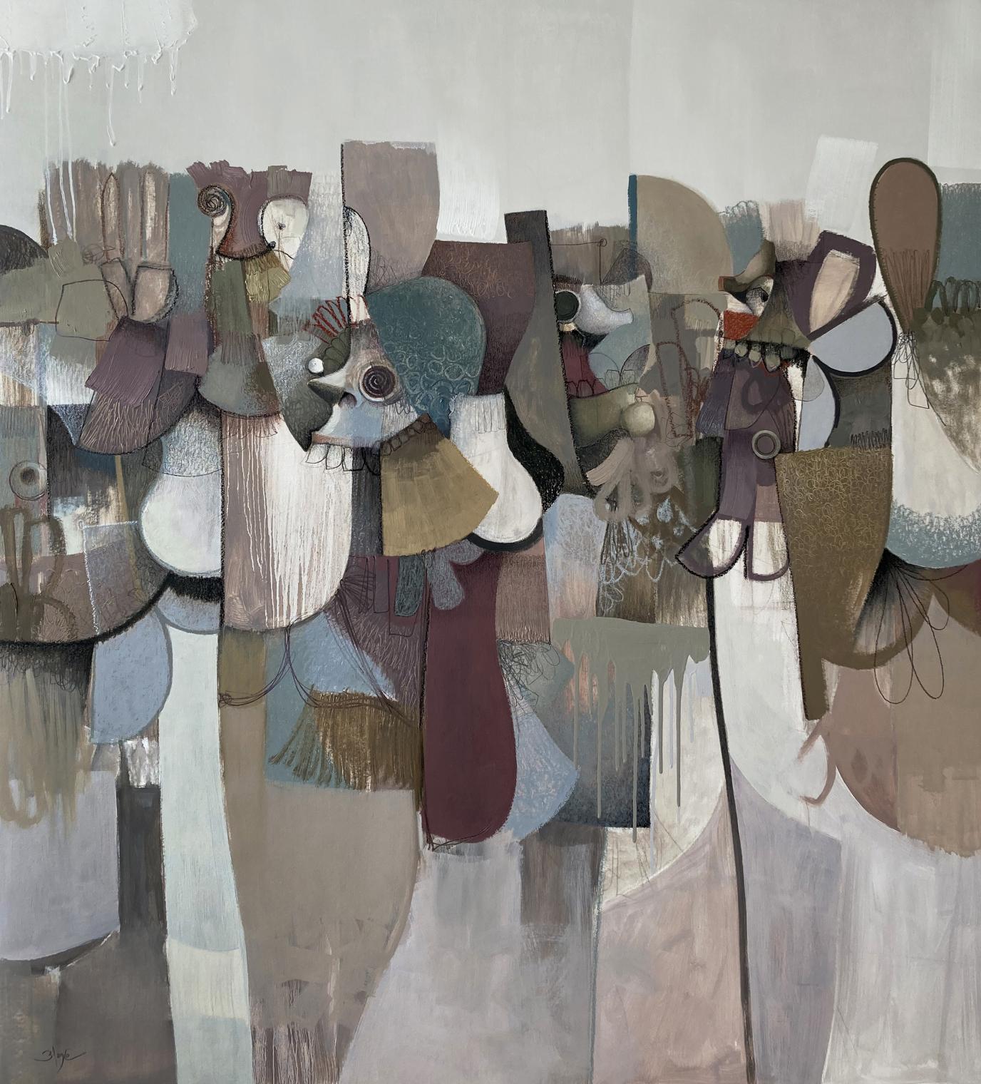Rave (2020) - Carlos Blanco Artero