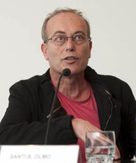 Santiago B. Olmo