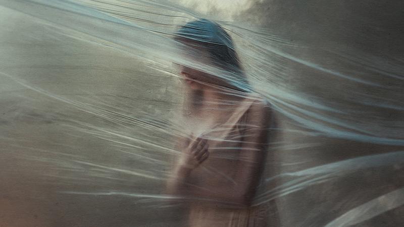 Blindness (2017) - Mikeila Borgia