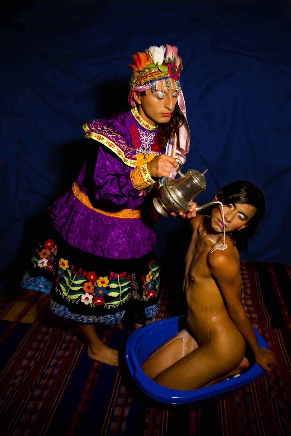 Erótica Mitológica Perú (2011) - Pablo Maire