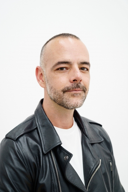 Rodrigo Feliz - Cortesía feria Material Art Fair