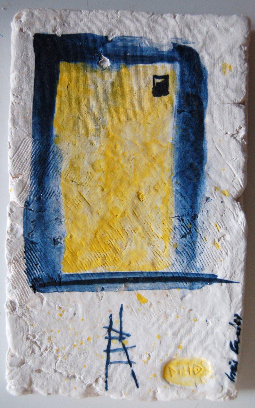En el umbral (2017) - Inés Casas