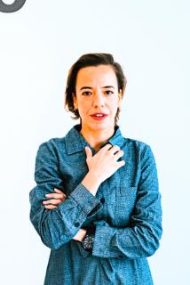Mónica Mindelis