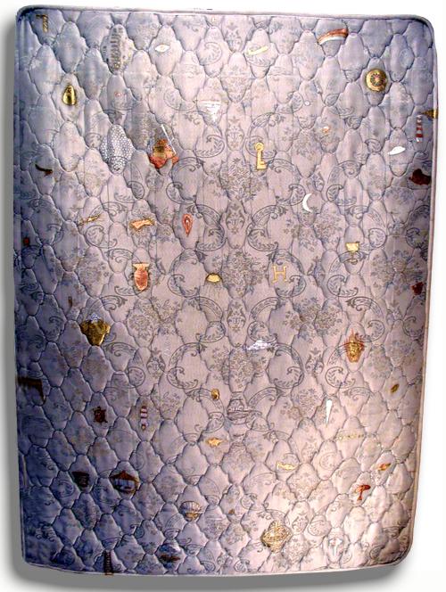 Dulces Sueños (2005) - Arturo Prins