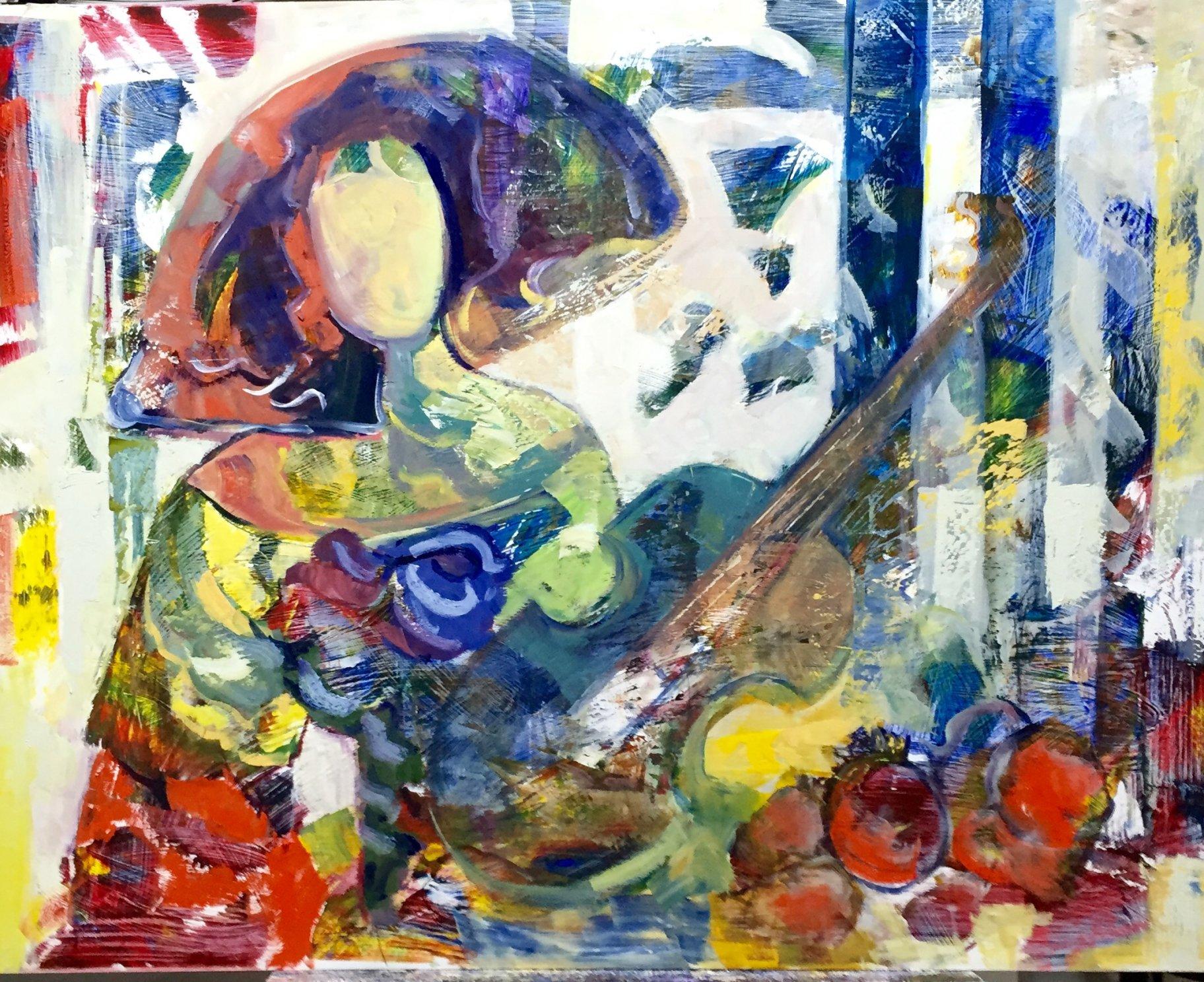 En la ventana (2010) - Aracely Alarcón