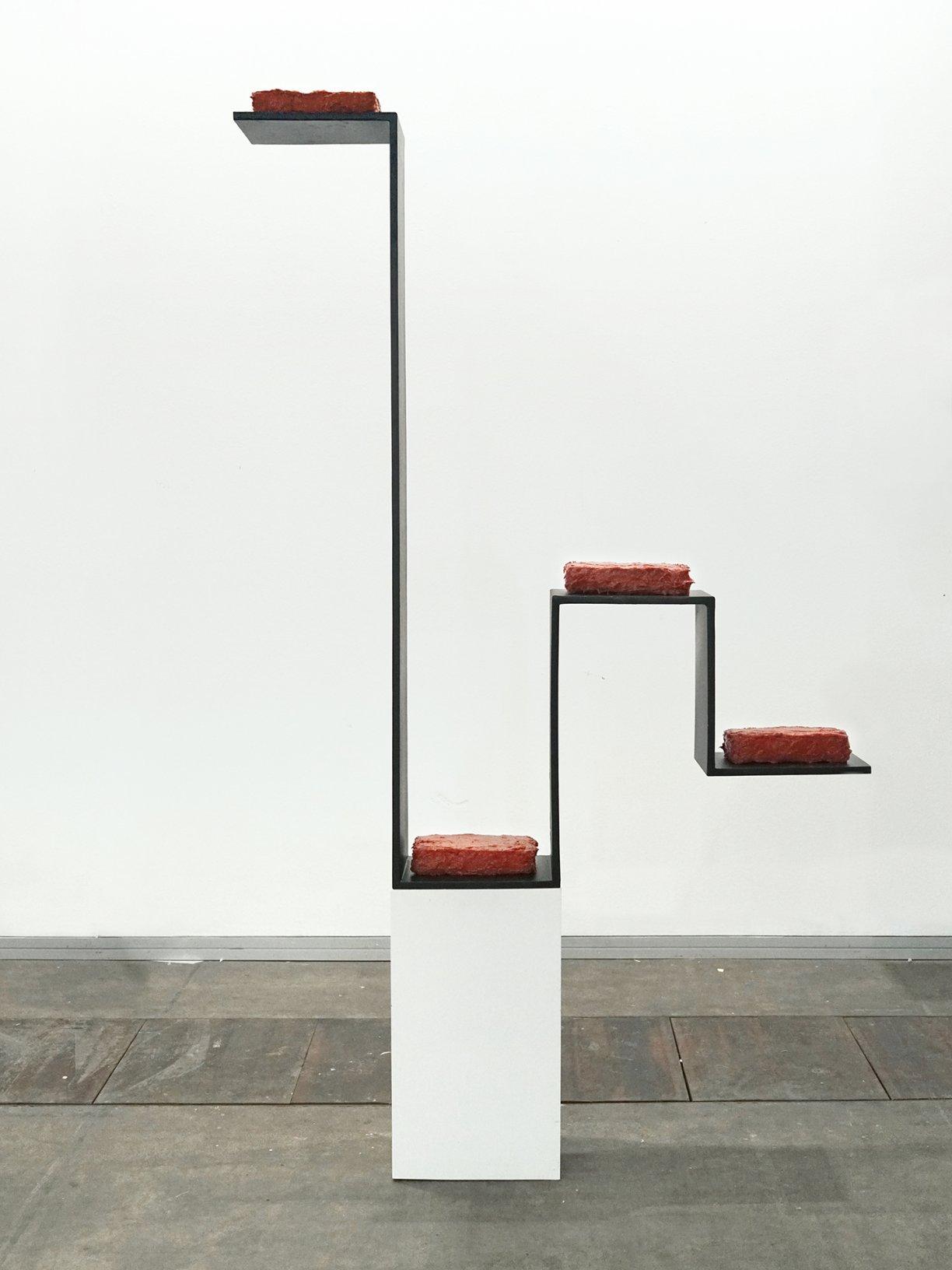 Componente (Destierro) #3 (2018) - Martín Touzon