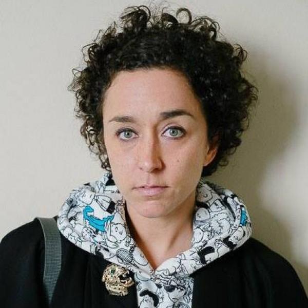 Andrea Leria