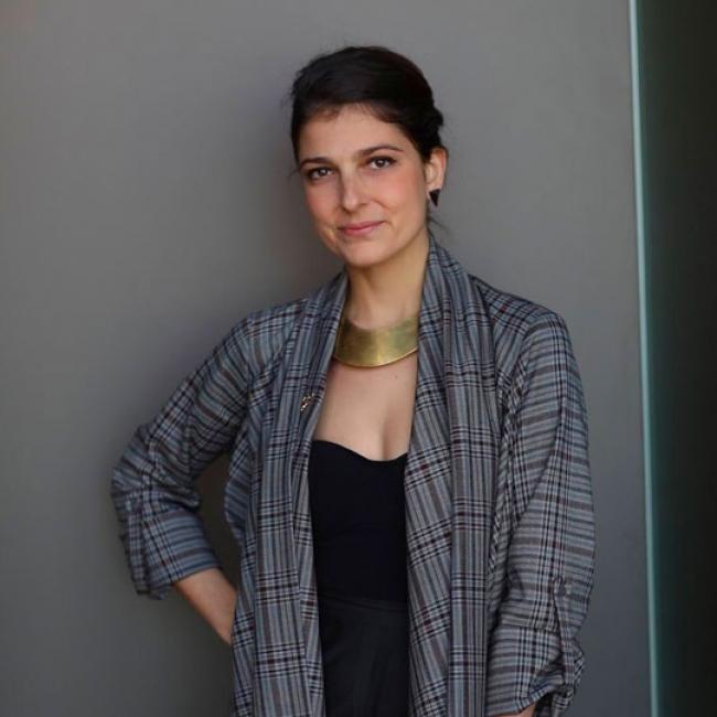 Ana Carolina Ralston
