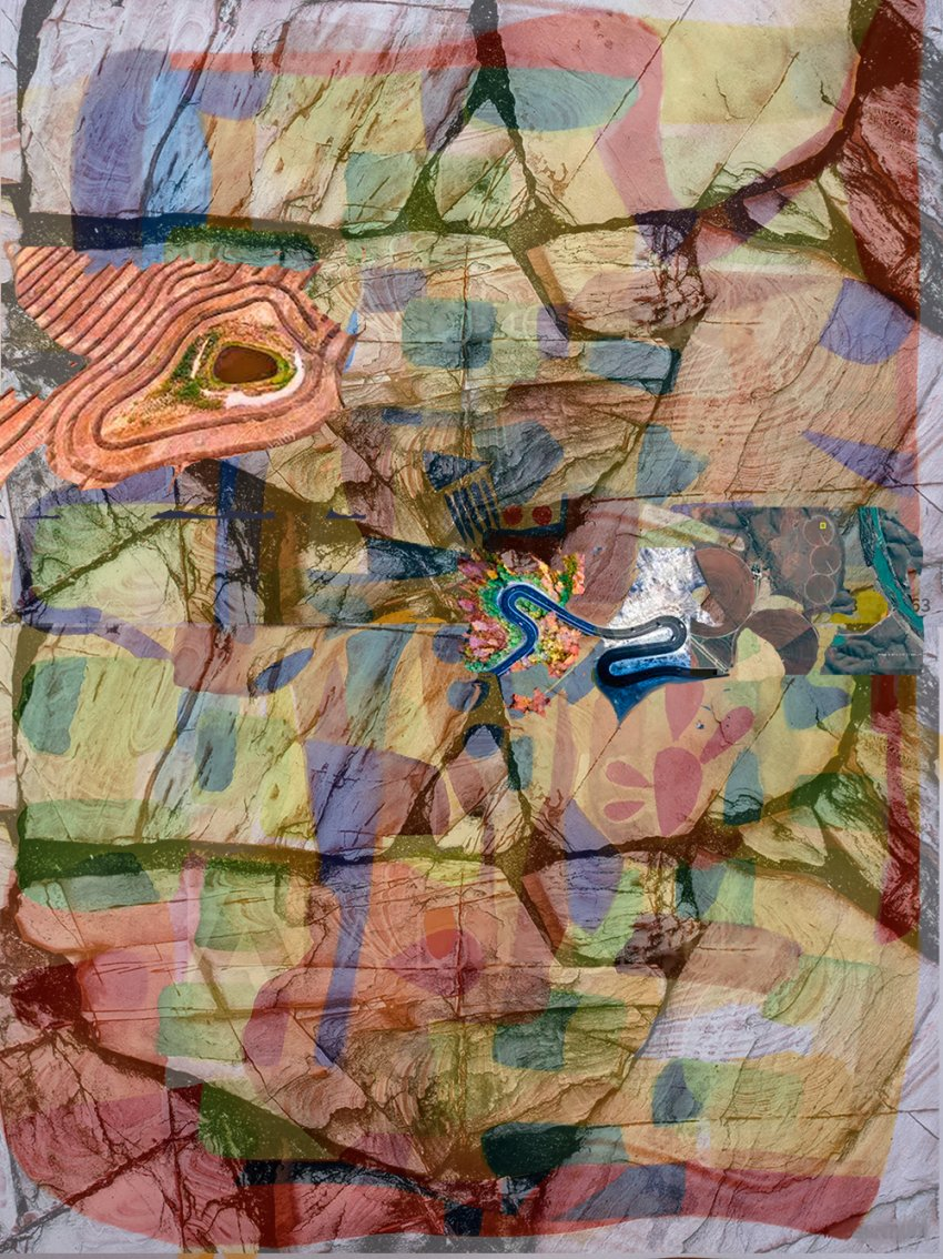 Geo Alto (2021) - Alessandra Bisi