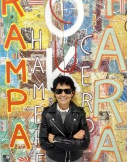 Carmen Camara 2018