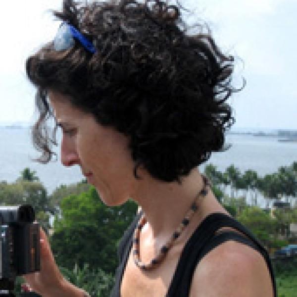 Sally Gutiérrez Dewar