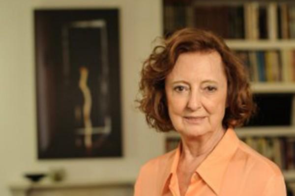 Rosina Gómez-Baeza