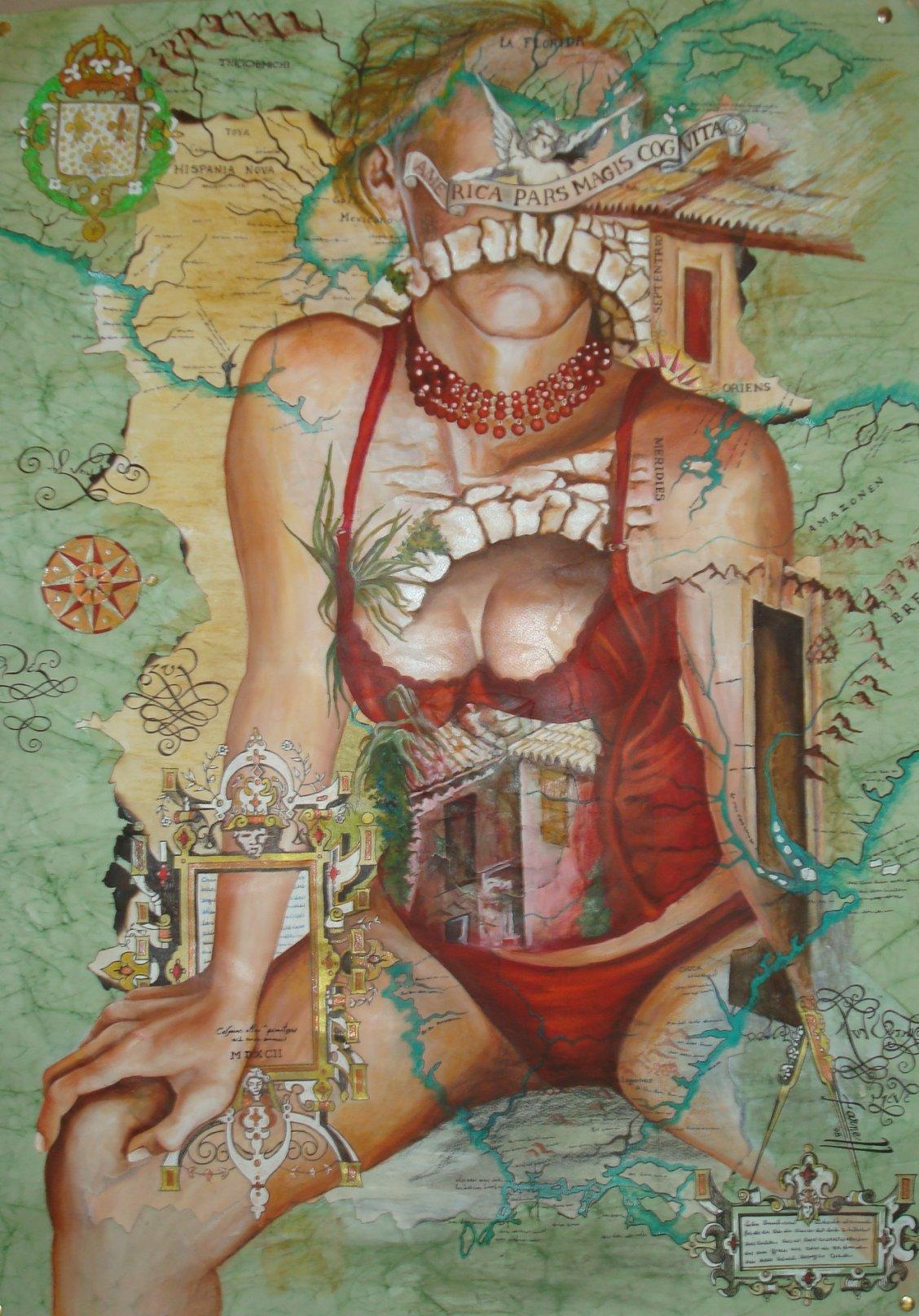 1592 (2009) - Gabriela Farnell