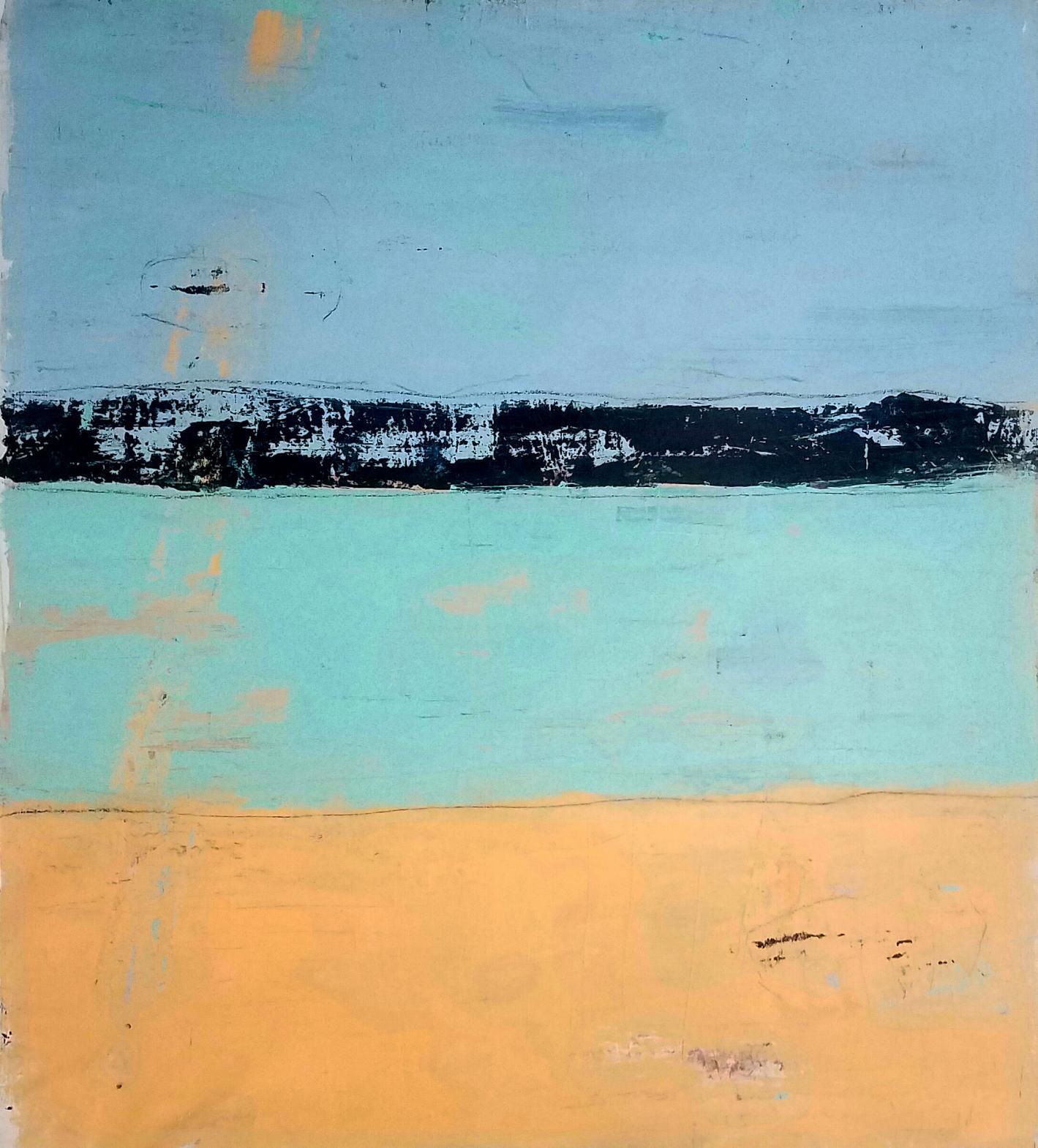 Desde mi playa (2018) - Carlos Llanes
