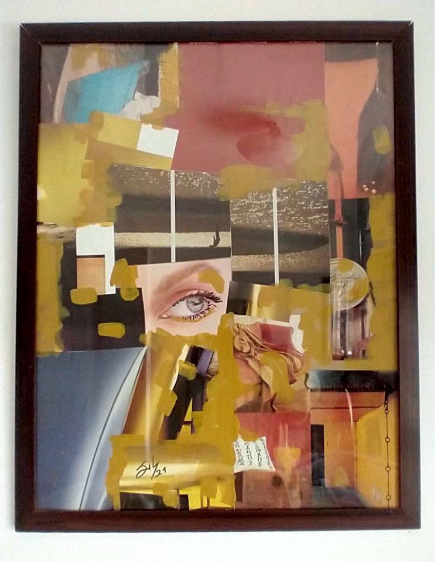 Lo que se lleva adentro (2021) - Silvia Gariglio