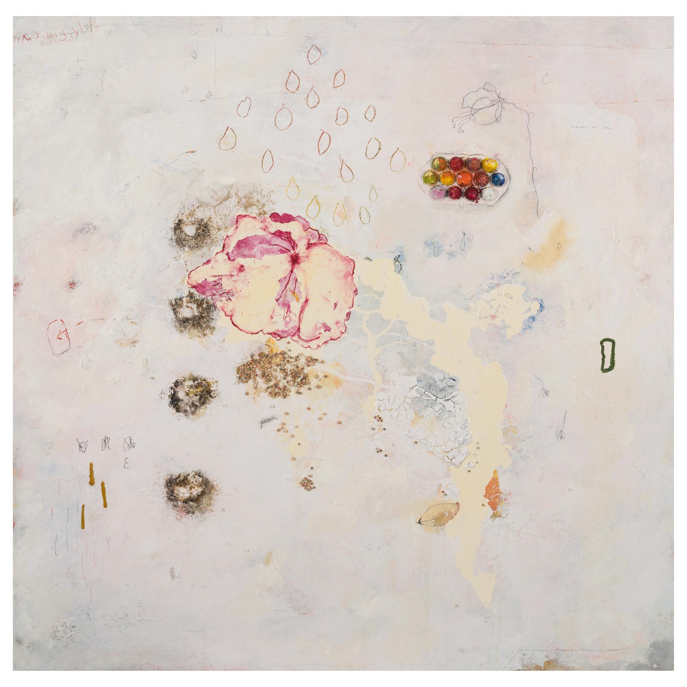 Pequeñas gotas de rocío. (2018) - Joan Pere Massana i Blanch - Joanpere Massana
