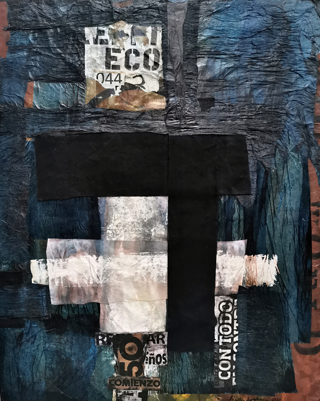 Eco (2020) - Héctor de Anda