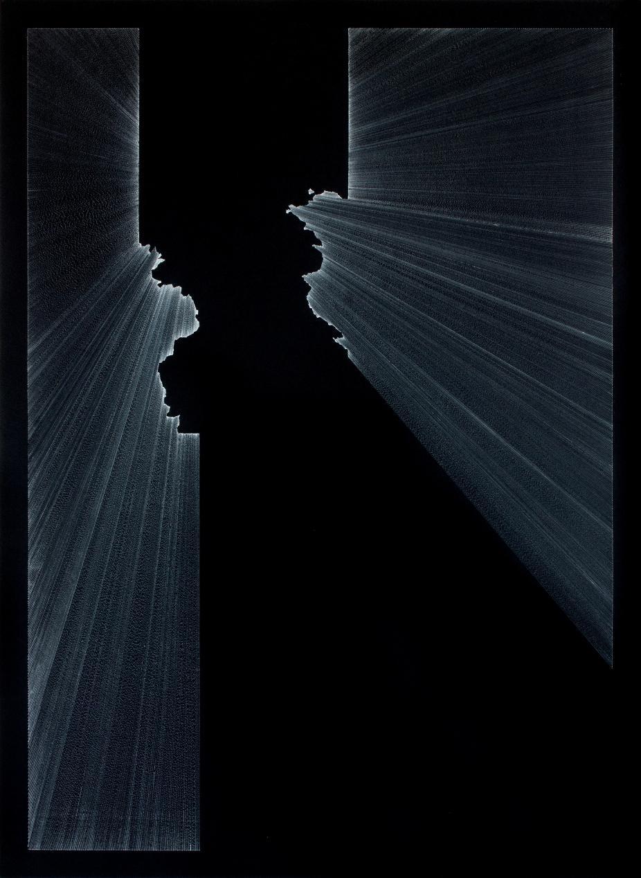 End of Daylight (2016) - Rodrigo Zamora Farías