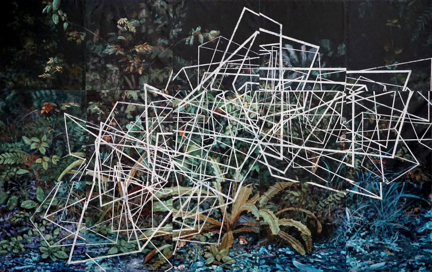 Planta 1 (1999) - Rodrigo Zamora Farías