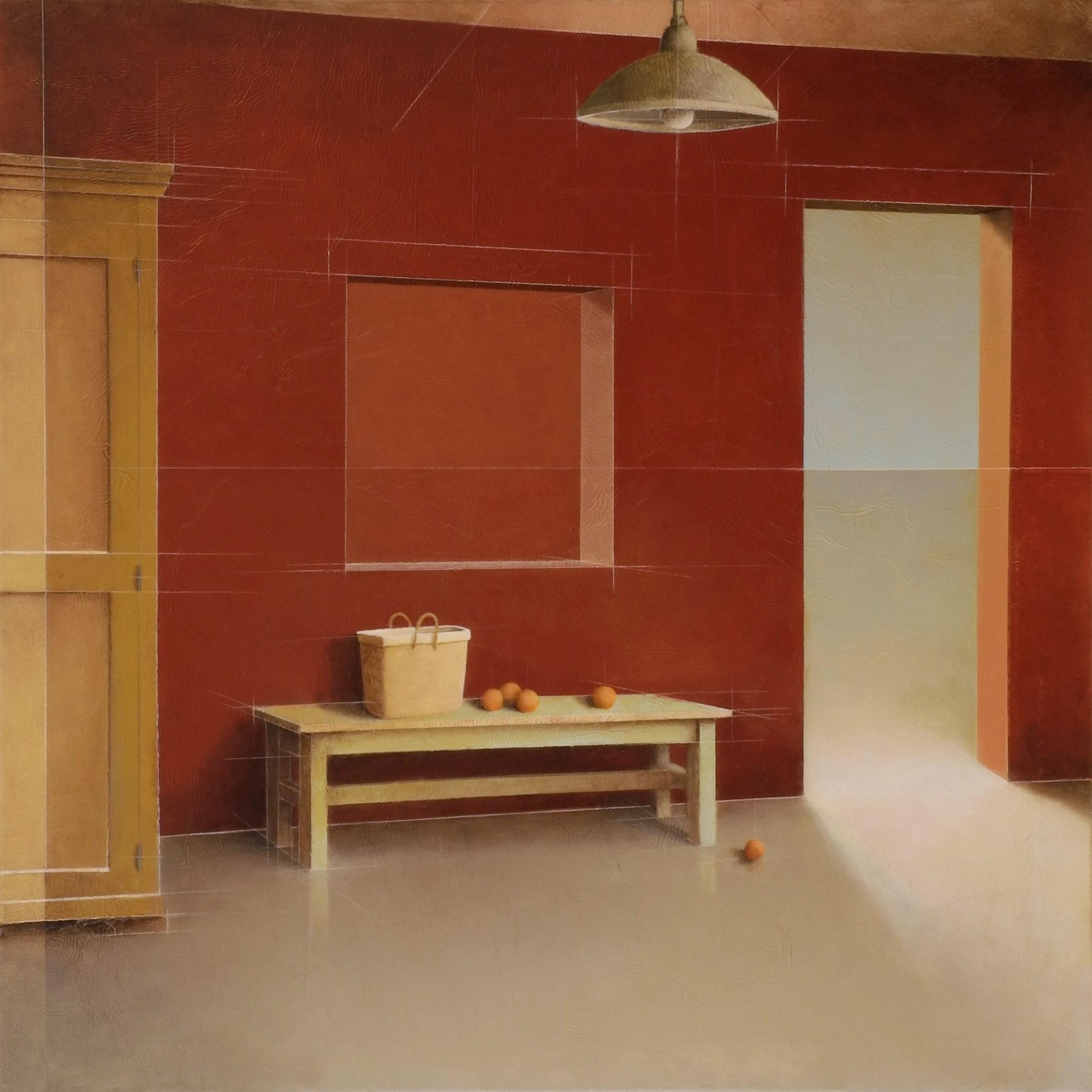 Las naranjas y tú (2016) - Fernando Adam