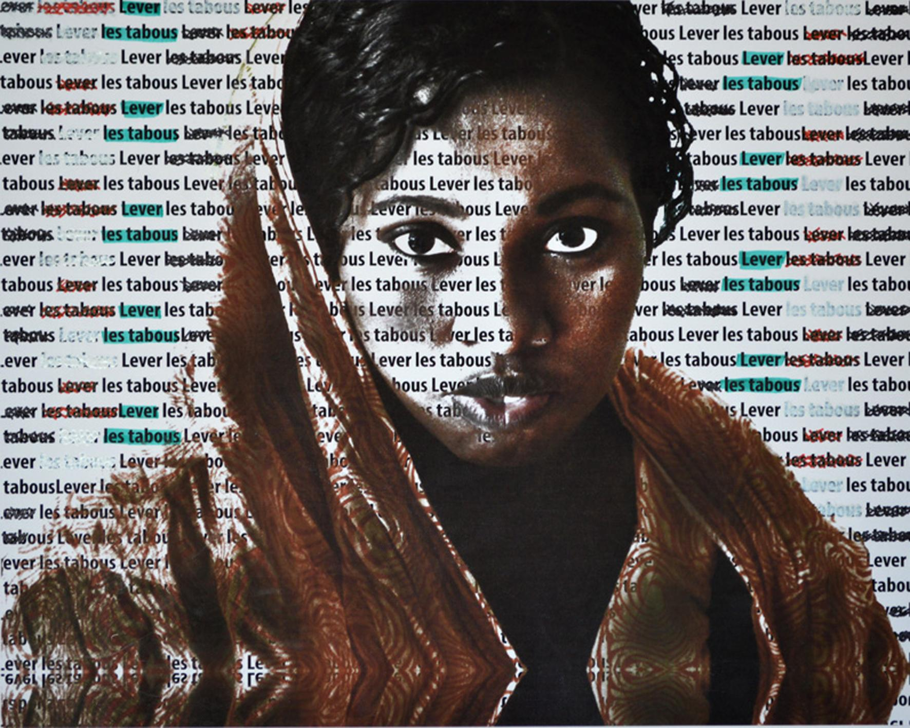 Lévez les tabous - Briser le silence (2017) - May San Alberto