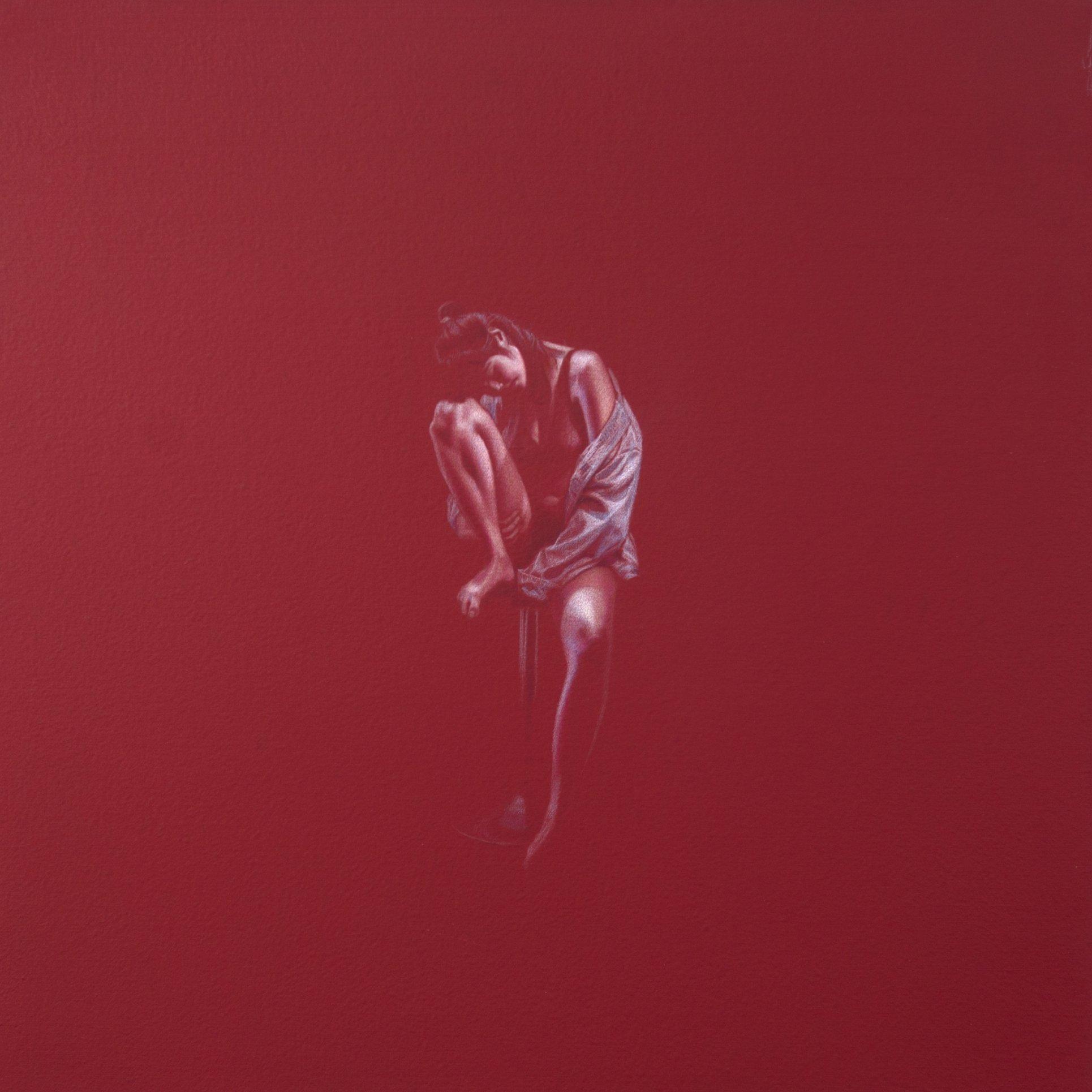 Andrea en Rojo (2019) - Diego Díaz