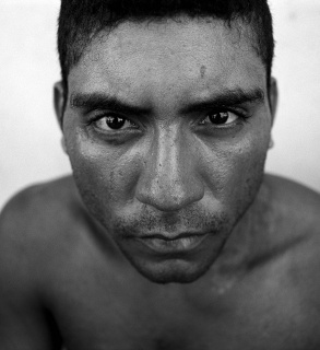 Esclavo moderno, Amazonas, Brasil 2006-7