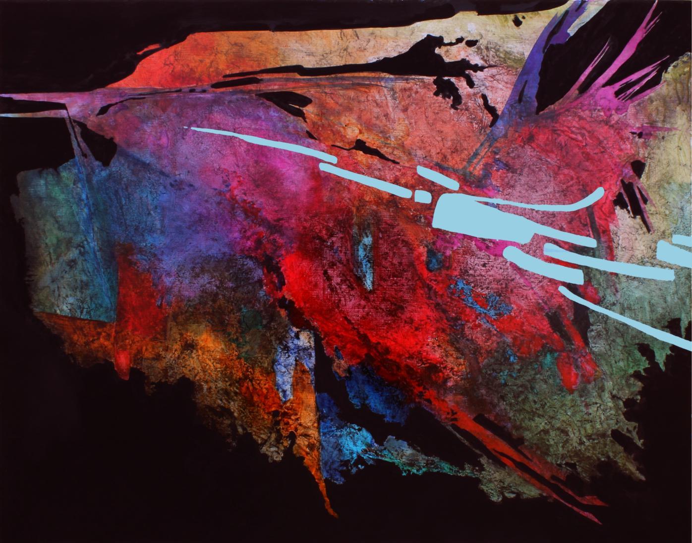 Ave Fénix (2018) - Augusto Banegas