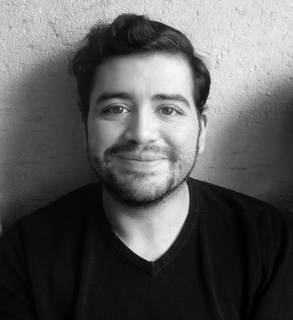 Alberto Ríos de la Rosa - Cortesía Fundacion Casa Wabi