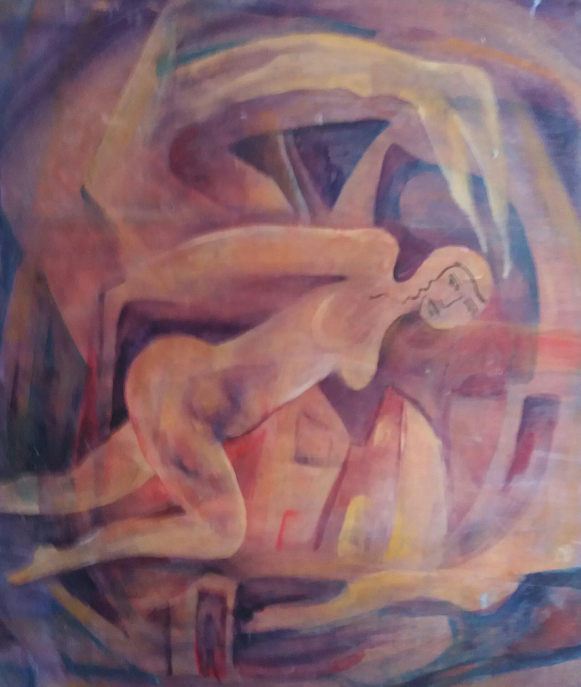 Vuelo (2005) - Horacio Descalzo