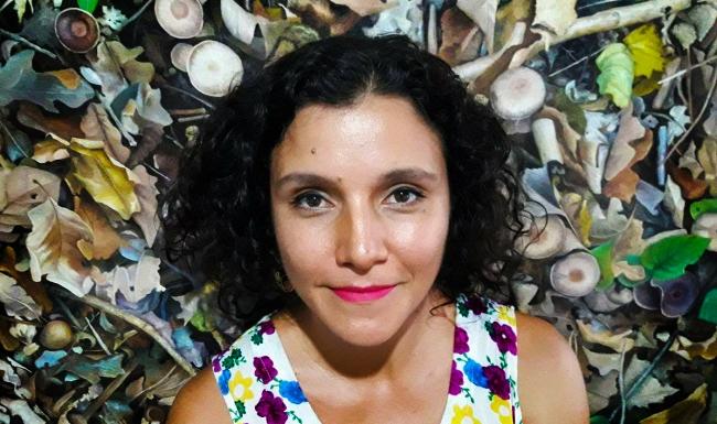 Diana Fiorella Riesco Lind