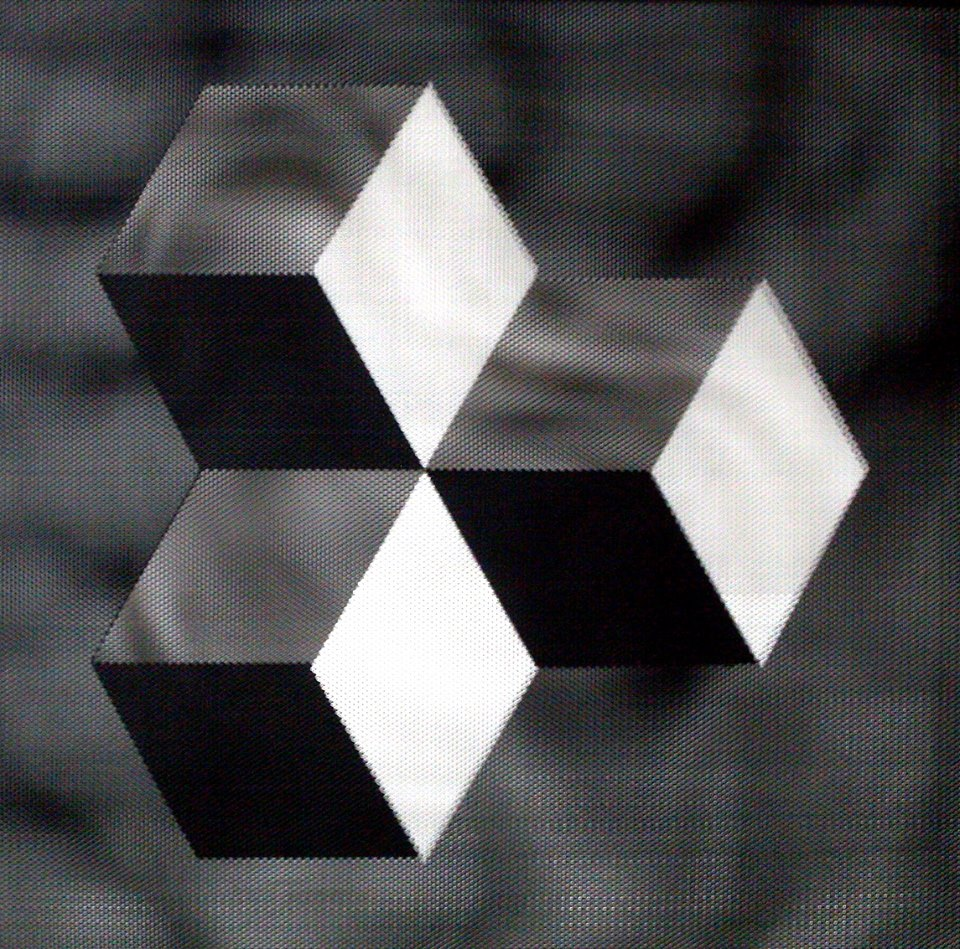 Montagem (2010) - Marcos Garrot