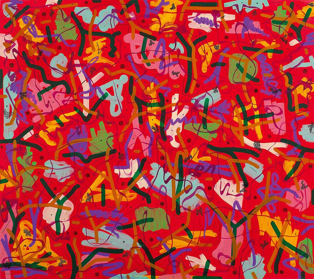 Estados Complementarios # 014 (2005) - Pablo Rey