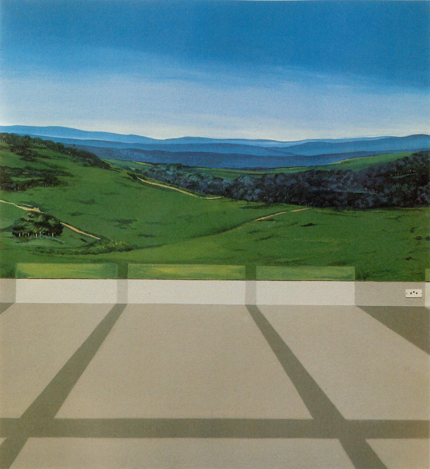 Image (1974) - Cybèle Varela
